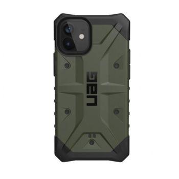 UAG Pathfinder Series Case for iPhone 12 Mini -Olive