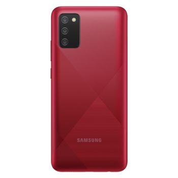 Samsung Galaxy A02s 4G 64GB Red