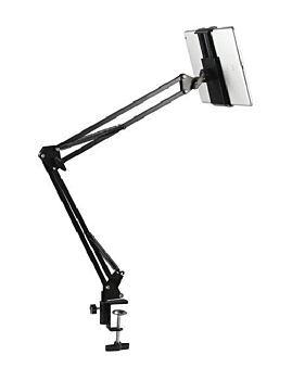 360 Degree Foldable Mobile Phone and Tablet  Stand (UNIVERSAL STENT)