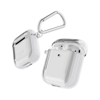 Xdoria Defense Clear For Airpods 1 And 2 Clear