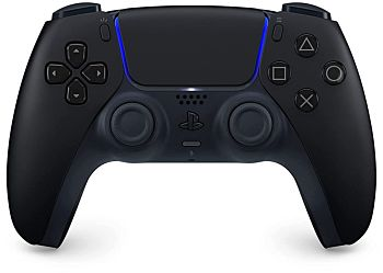 Sony DualSense Wireless Controller For PlayStation 5 - Black