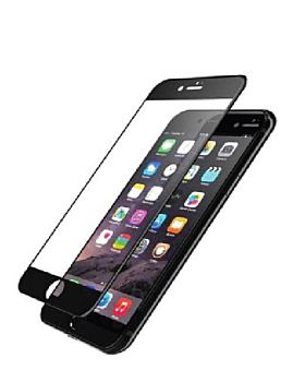 Anank Glass for IPhone 7/8 2.5D With Black Frame(650247)
