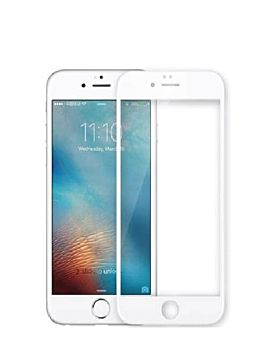 Anank Glass for IPhone 7/8 Plus 2.5D With White Frame(650278)