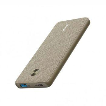 Anker Power Core III Sense 10K Sage Green Fabric (A1231H61)