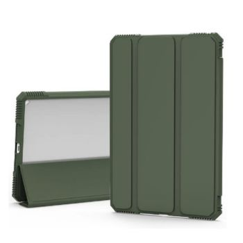 غطاء حماية ذكي الفا فوليو لآيباد 10.2 - اخضر من ويوا