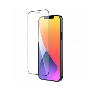 """Anank Glass 2.5D Reinforce Edge Glass 6.1"""" For IPhone 12 & 12 Pro (651589)"""