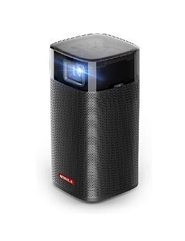 جهاز عرض نبيولا أبولا من أنكر - أسود