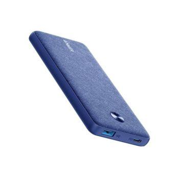 Anker Power Core III Sense 10K Blue Fabric (a1231h31)