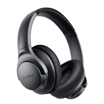 Anker Soundcore Wireless pure Sound With Noise Cancelation - Black (A3025H11)