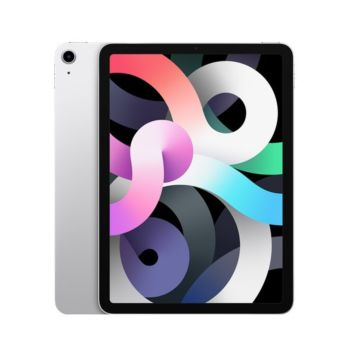Apple IPad Air 10.9 Inch 2020 64GB Wifi Silver (MYFN2)