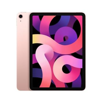 Apple IPad Air 10.9 Inch 2020 64GB Wifi Rose Gold (MYFP2)