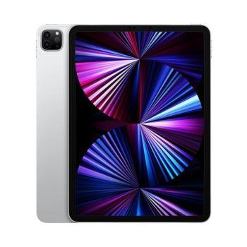"Apple iPad Pro 12.9"" (2021) 128GB 5G - Silver (MHR53)"