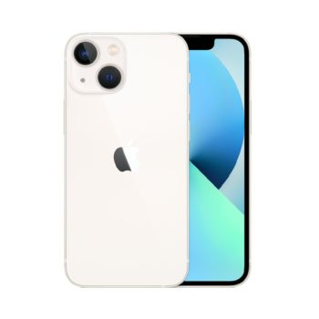 Apple iPhone 13 128GB 5G - Starlight