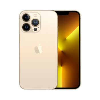 Apple iPhone 13 Pro Max 128GB - Gold