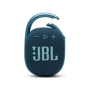 مكبر صوت كليب 4 الترا  مقاوم للماء محمول للغاية - ازرق من جي بي إل