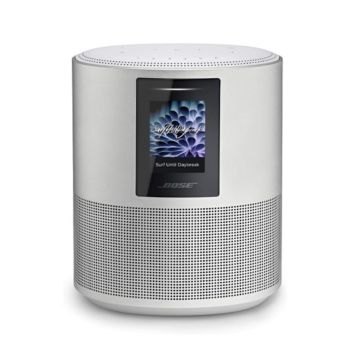 Bose Home Speaker 500 Luxe Silver (BOS33550184)