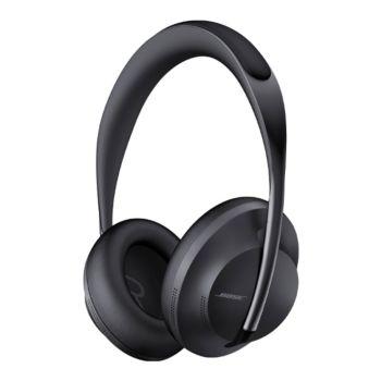 Bose Noise Cancelling Headphone 700 Black