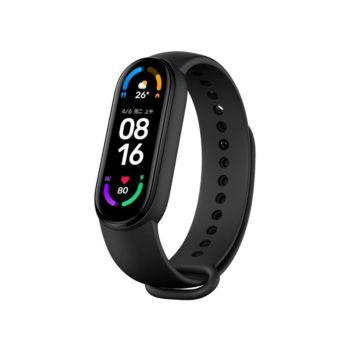 Xiaomi Mi Smart Band 6 Activity Tracker - Black