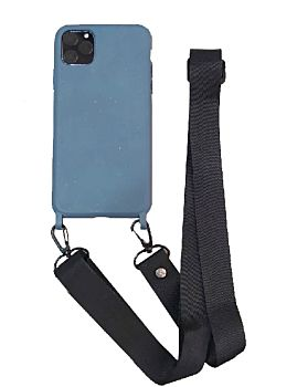 Case With Strap For IPhone 11 Pro Max Multi Color