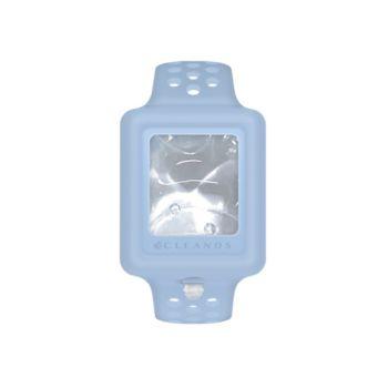 Cleands Blue Hydroalcoholic Gel Bracelet