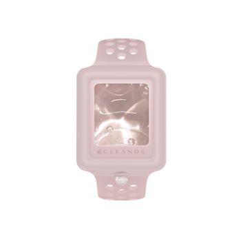 Cleands Pink Hydroalcoholic Gel Bracelet