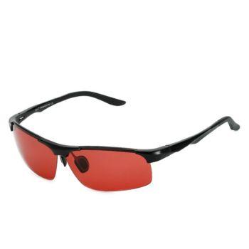 نظارة الألعاب جوراس للحماية من الضوء الأزرق - احمر من سايكس