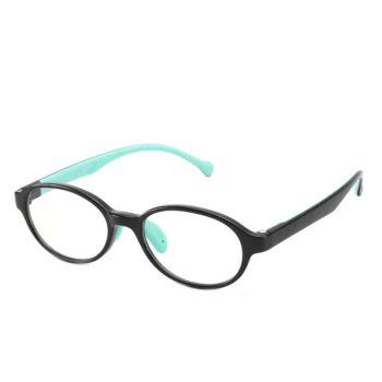 نظارة حماية من الضوء الأزرق للأطفال - اخضر من سايكس