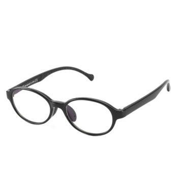 Cyxus Blue Light Blocking Glasses for Kids Black (6008T01)