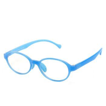 نظارة حماية من الضوء الأزرق للأطفال -  ازرق من سايكس