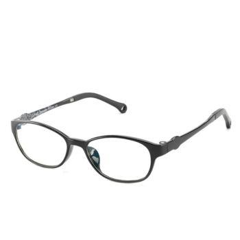 نظارة حماية من الضوء الأزرق للأطفال - اسود لامع من سايكس