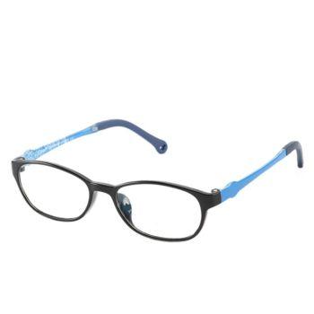 Cyxus Blue Light Blocking Glasses for Kids Blue  (6106T05)