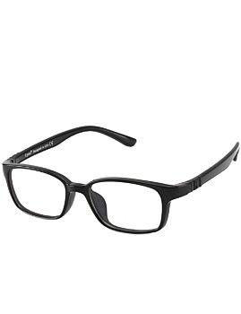 نظارة حماية من الضوء الأزرق للأطفال - أسود من سايكس