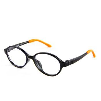 نظارة حماية من الضوء الأزرق للأطفال - برتقالي من سايكس