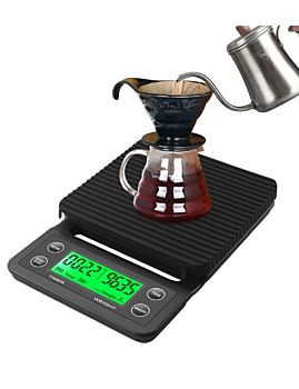 Electronic Coffee Scale