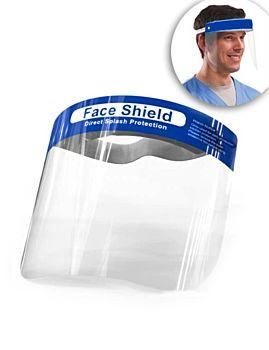 Disposable Face Shields