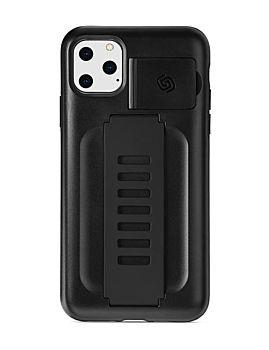 Grip2ü Boost Case with Kickstand iPhone 11 Pro Max(GGA1965BTKCHR) - Charcoal