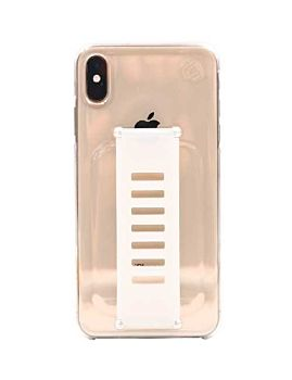 Grip2ü Slim Case For iPhone XS Max Summer Collection - Clear