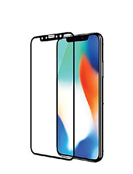 Anank Glass 3D for IPhone XS Japan Technology(GLASS XS 3D)