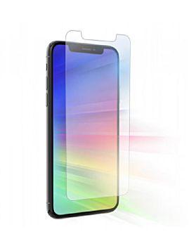 Grip2U Anti Microbial Glass Blue Light Screen Protector For IPhone 11 Pro (GGGSP1958BLAM)