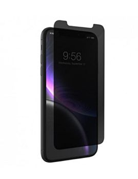 Grip2U Anti Microbial Glass Privacy Screen Protector For IPhone 11 (GGGSP1961PRAM)
