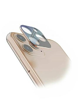 Grip2u Camera Lens Screen Protector for iPhone 11Pro/11 Pro Max Gold (GGGSPCLGLD)