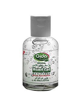 Gida Fresh Hand Sanitiser - 45ML