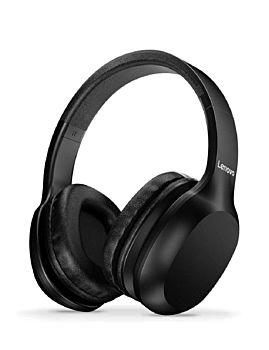 Lenovo Bluetooth Headphone Black (HD100B)