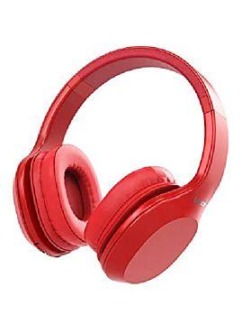 سماعة رأس بلوتوث - أحمر من لينوفو