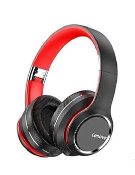Lenovo Bluetooth Headphone Black (HD200B)