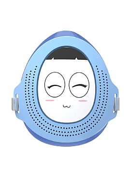 Huao Intelligent Anti Haze Mask For Childrens (HA-802)