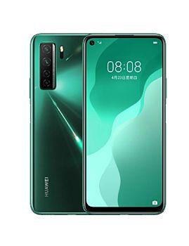 Huawei Nova 7 SE 128Gb Phone (5G) Green - With Free Gift