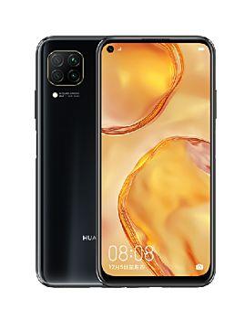 Huawei Nova 7i 128GB - Midnight Black