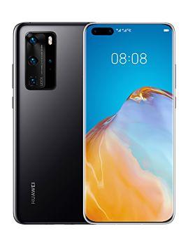 Huawei P40 Pro 5G 256GB 8GB Ram - Black