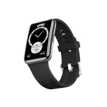 Huawei Watch Fit Elegant Frost Black